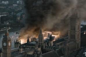 《全面攻佔2:倫敦救援》首支預告短片出爐