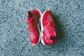 再添新作!adidas Originals Tubular Runner Weave 全新配色設計