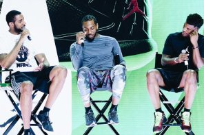 Jordan brand 新生代簽約球星們的第一雙 Jordan 球鞋會是?