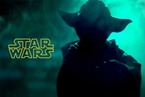 《STAR WARS》絕地武士長老「尤達」親自教你如何成為一位絕地武士!