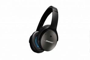 Bose 藍牙耳機、藍牙揚聲器及消噪耳機榮獲 2015 紅點設計獎