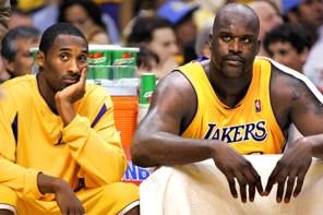 Kobe Bryant 坦承年輕時期太過衝動 後悔與俠客吵架導致拆夥!