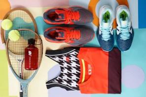 New Balance Tennis M/WC996,不敗經典,美網驚豔,寫自己的紀錄!