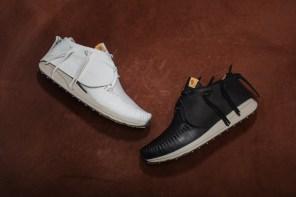 台灣販售消息 / visvim 2015 F/W Footwear「FBT ELK」