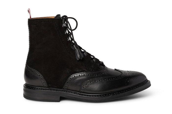 国外雕花鞋子品牌