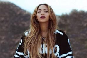 超級期待!Beyoncé 即將推出個人街頭品牌!