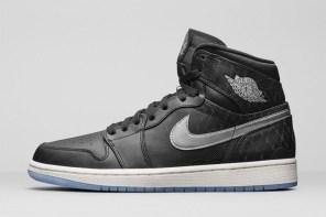 向 Michael Jordan 無人能及的影響力致敬,Jordan Brand 發佈全新 Air Jordan 1