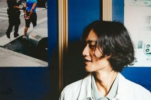 專訪 / 新台語・顏社的秘密武器 -李英宏:「我並非想像中那樣有天份。」