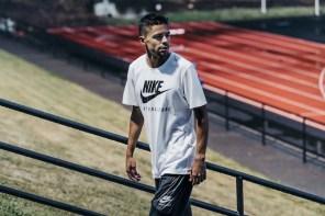 夏季運動風尚.Nike Sportswear 發表最新「Nike International」系列
