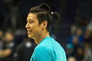 速報 / 重回紐約,林書豪確定加盟「籃網隊」!