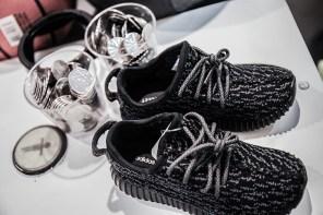 開箱 / 童心未泯,小孩抓周請抓 adidas Originals Yeezy Boost 350 Infant
