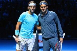 夢幻組合?Rafael Nadal 與 Roger Federer 將在明年合夥進行雙打賽事!