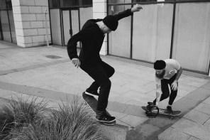 專訪 / 滑板文化不該被時尚吃豆腐?資深倫敦滑板人的答案令你改觀