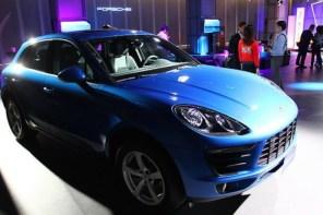 台灣販售消息 / Porsche Macan 運動版本台灣「限定限量」販售