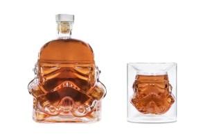 星際大戰迷趕快看過來,這風暴兵瓶跟 Shot 杯錯過超可惜!