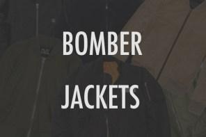 穿搭關鍵字 / 關於秋冬,用「飛行員外套」打天下!看看名人怎麼穿!