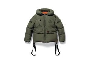WTAPS 這季找上挪威品牌聯名,力求最高規格的冬季厚裝!