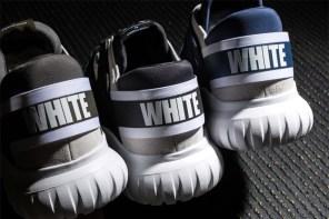 台灣販售消息 / White Mountaineering x adidas Originals Tubular Nova