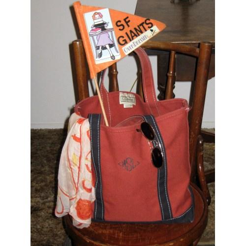 Medium Crop Of Ll Bean Bags