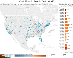 What Time Do People Go to Work Featured