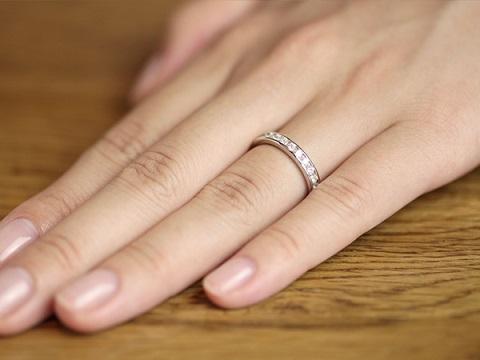 指輪と波動