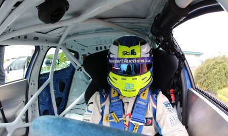 Rory Collingbourne (GBR) Cooksport Renault Clio Cup