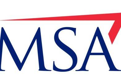 Richards announced as new MSA chairman