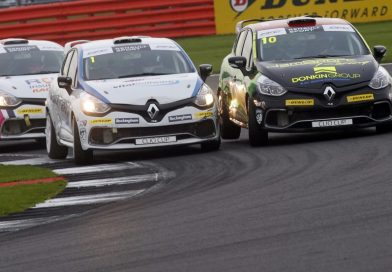 "Bushell: Stepping up to BTCC is ""a massive jump"""