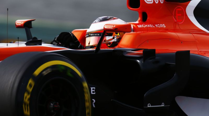 McLaren Day 2