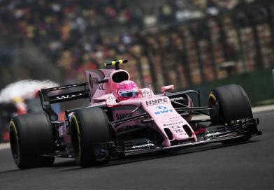 Hamilton Edges Out Vettel In Quali