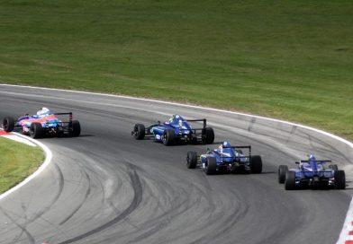 Smelt joins GW Motorsport's F4 team