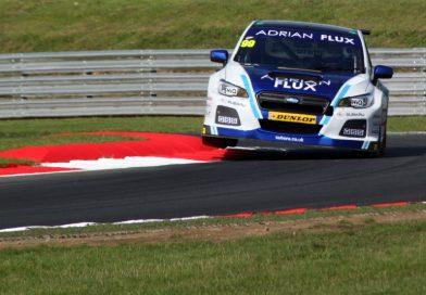 Plato takes 50th BTCC pole position