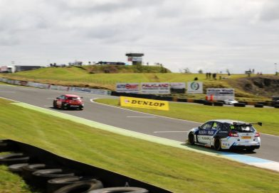 TCR champion: TCR will become the BTCC