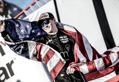 Pagenaud wins Sonoma while Newgarden takes the IndyCar crown