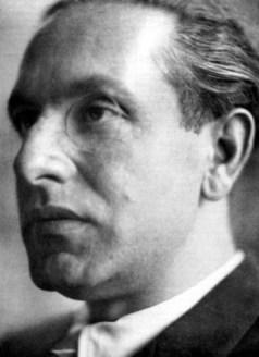 Bill White, Julius Evola