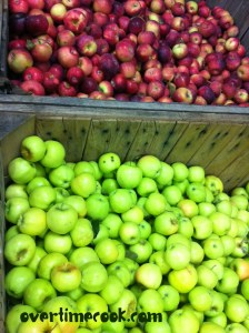 Apples, Apples, and More Apples