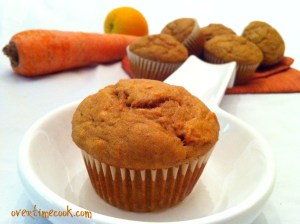 Healthy-Orange-Carrot-Muffins