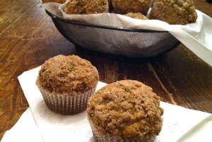 Healthy Muffin Recipes: Link