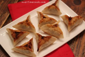 Hamantashen-beef-wantons