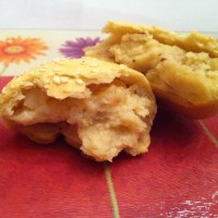 Homemade Potato Knishes