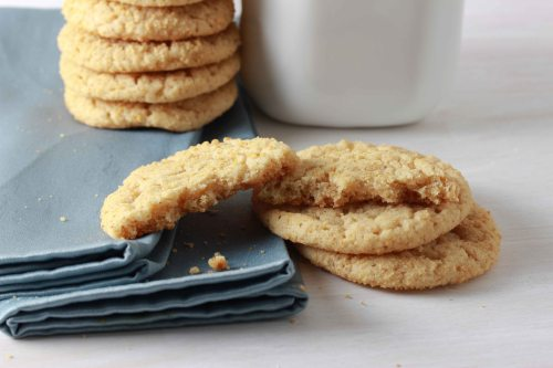 Key Lime Pie Cookies 3