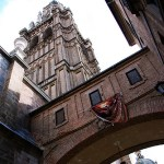 Travel Photography – Toledo Cathedral
