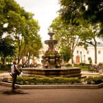 Photo Essay: Colorful Antigua, Guatemala
