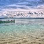 Photo Friday: HDR – Zapatilla Cay Panama