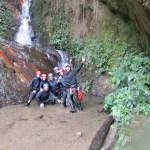 Geotours: Taking My Adventure Virginity in Banos, Ecuador