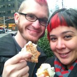 New York Eats with Hilton HHonors