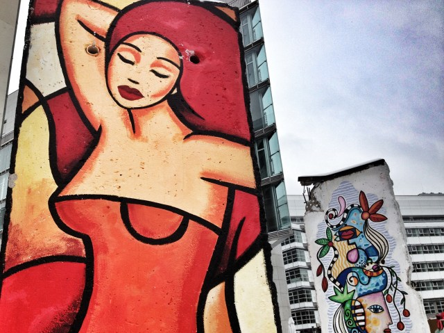 why move to berlin