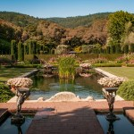 Fight. Love. Live. The Filoli Mansion and Gardens in Silicon Valley