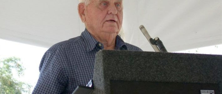 Henry Zipf