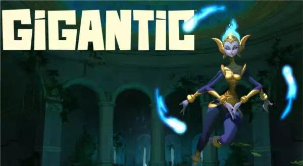 Gigantic: Beleza e jogabilidade no novo Gameplay. - O Vício